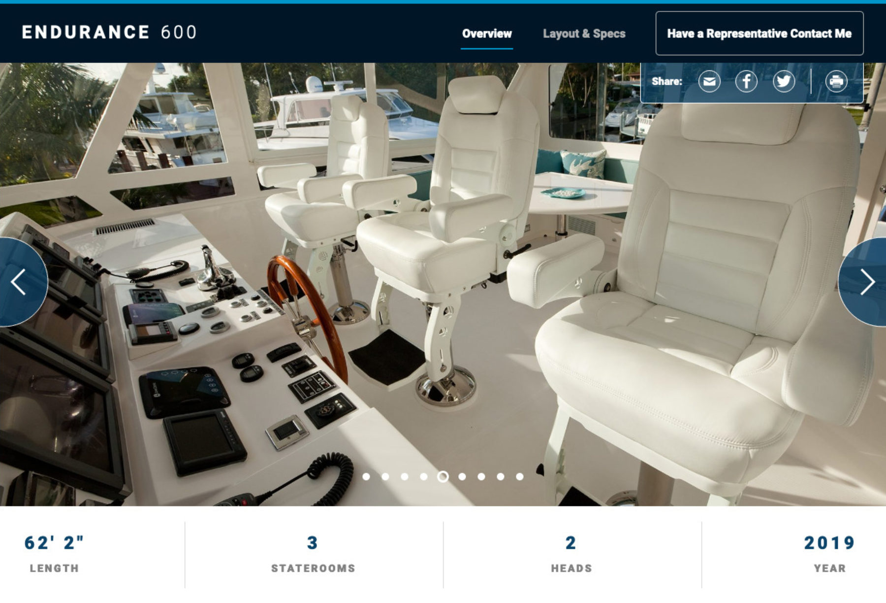 Yacht photo gallery